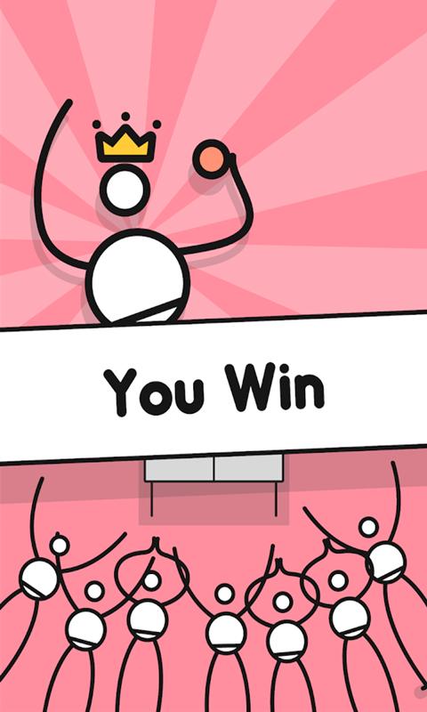 我是乒乓之王