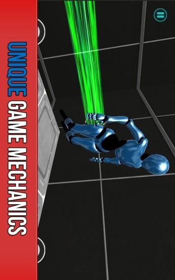 弹力机器人截图
