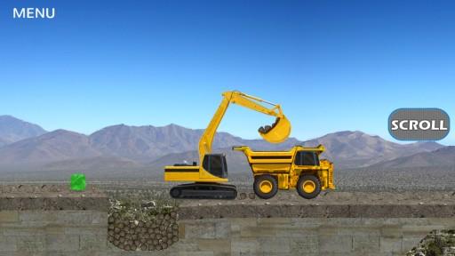 挖掘机哪家强