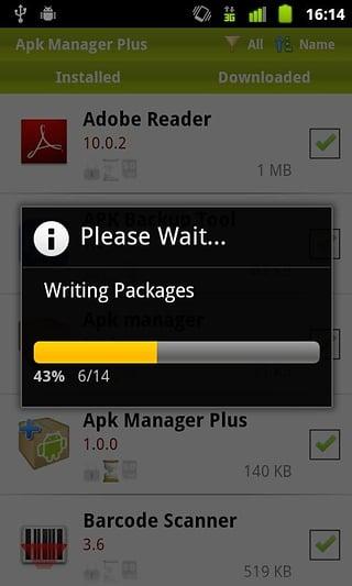 Apk Manager Plus