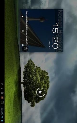 My Cloud Player截图