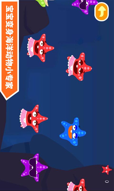 多多海洋动物截图