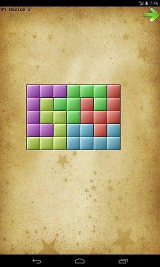 方块拼图手机