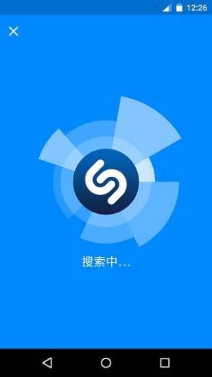 Shazam截图