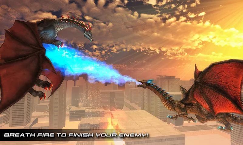 变形金刚:未来龙形战士截图