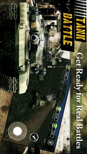 坦克大战之二战时代截图