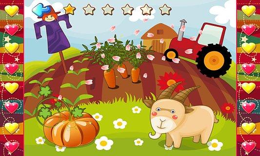 宝宝识字之开心动物农场截图
