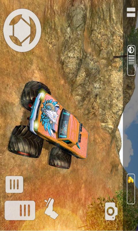 怪物卡车截图