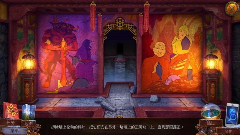 乌鸦森林之谜3 直装版