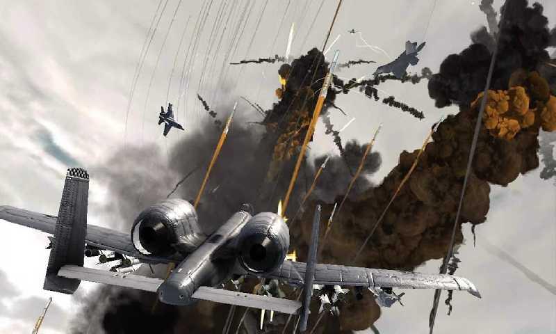 战争的召唤:战争使命-无限金币版截图