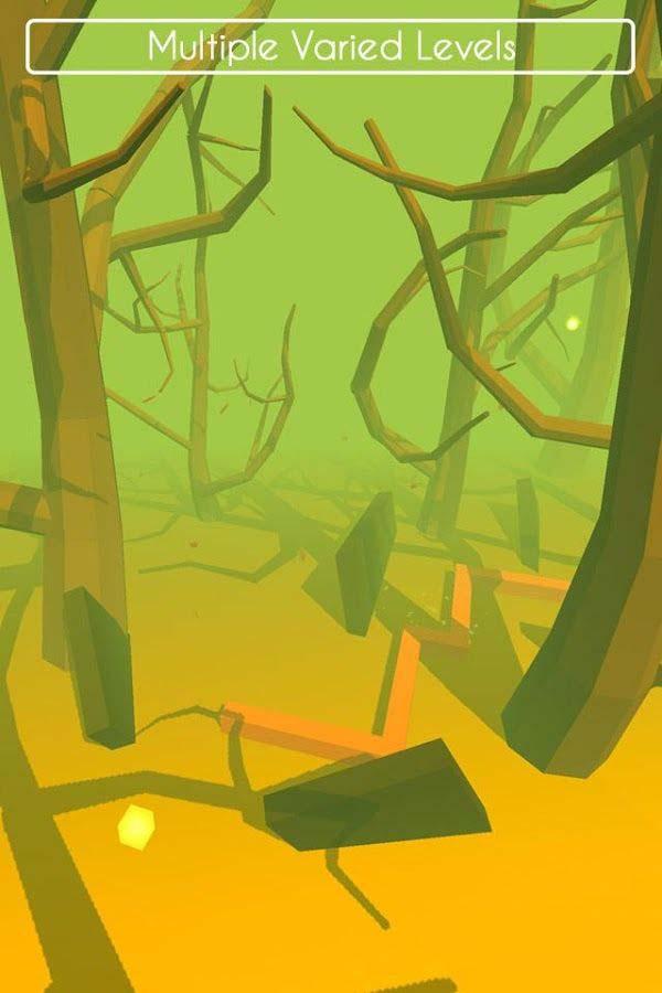 穿越迷雾截图