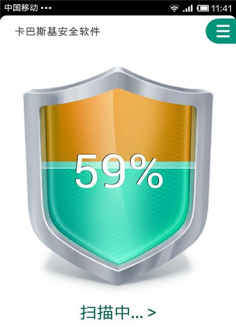 Internet Security截图