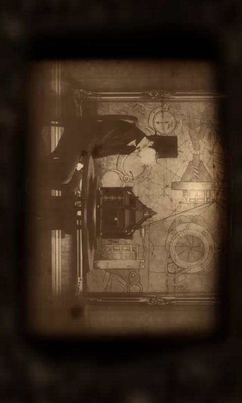 未上锁的房间-The Room官方正版截图