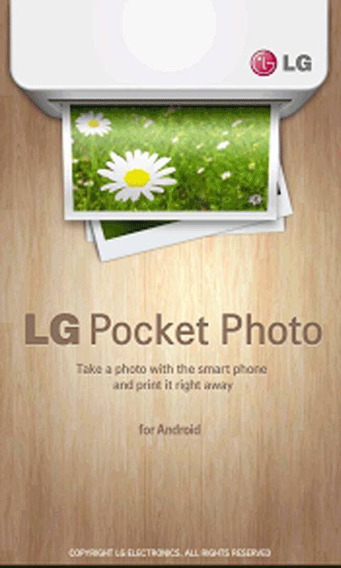 Pocket Photo截图