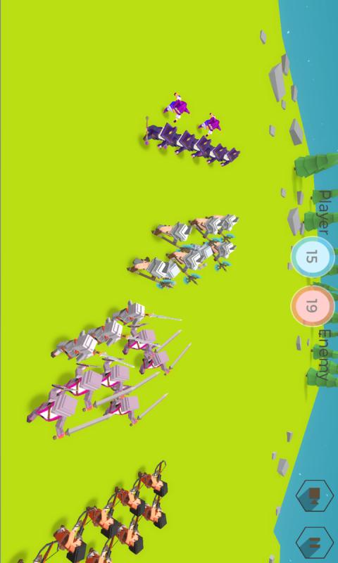 战术模拟器截图