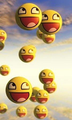 表情符号,或笑脸表情符号(有时简称为幸福笑脸)通常图片