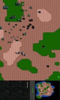 铁锈战争截图