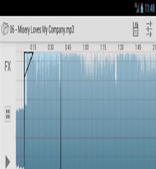 铃声切片机(Beta版)截图