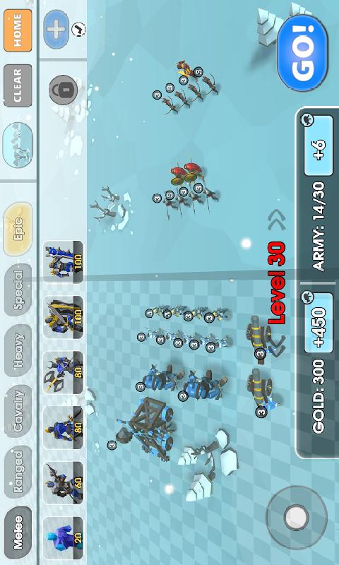 战斗模拟器2截图
