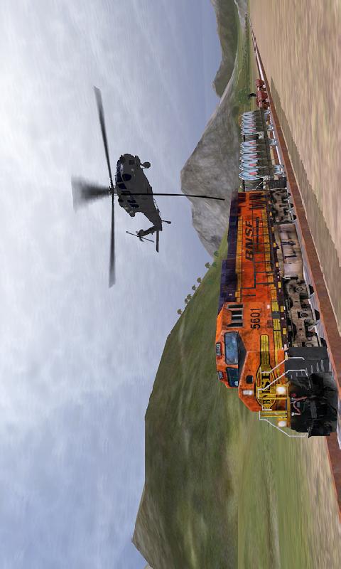 直升机模拟专业版