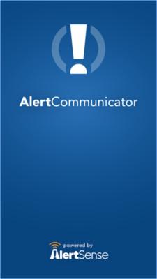 AlertCommunicator截图