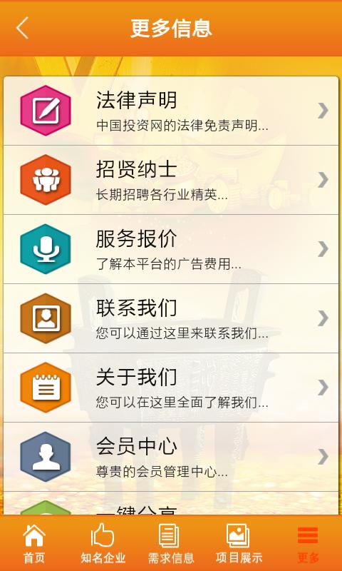 中国投资网
