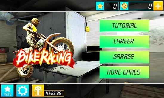 摩托竞技3D截图