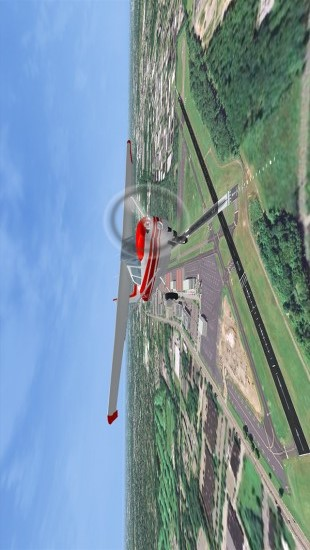 波音公司飞行模拟器2014 破解版截图