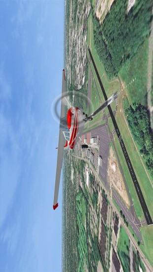 波音公司飞行模拟器2014 破解版
