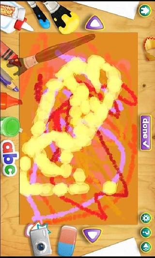 创意涂鸦比赛下载_创意涂鸦比赛v1图片