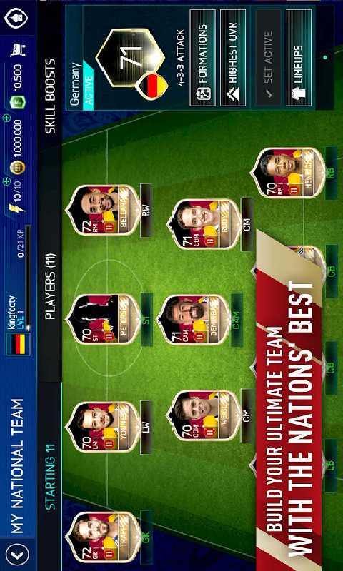 FIFA Mobile