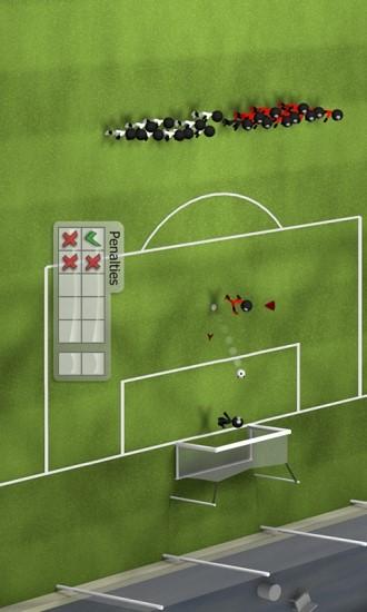 火柴人足球2014截图