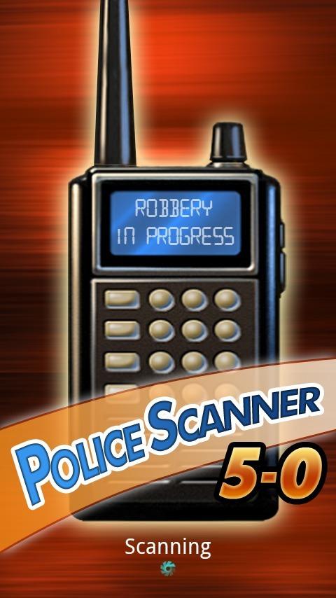 Scanner 5–0 Free截图