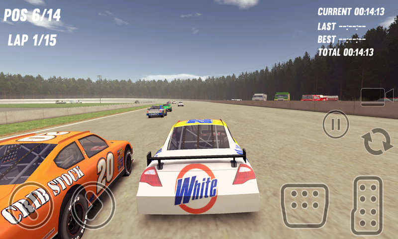急速闪电赛车2截图