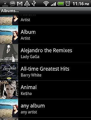 iTag-音乐标签编辑器截图