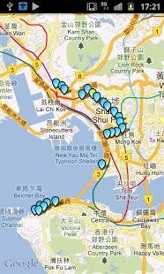 香港巴士通