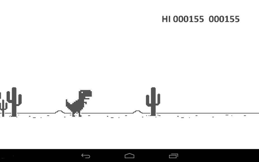 小恐龙酷跑2截图