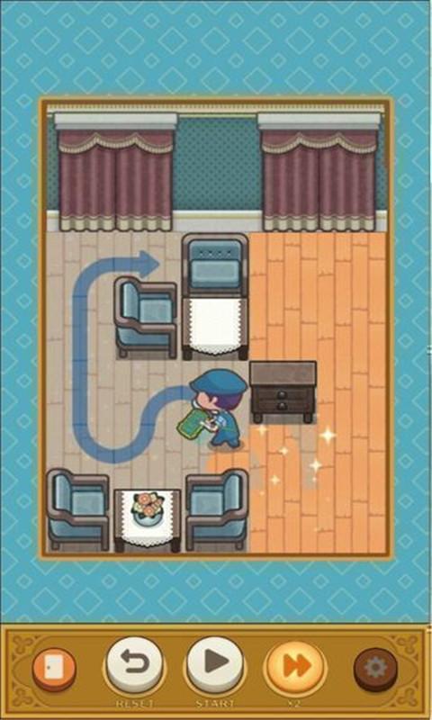 房间清洁者汉化版