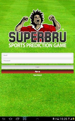 体育预测比赛