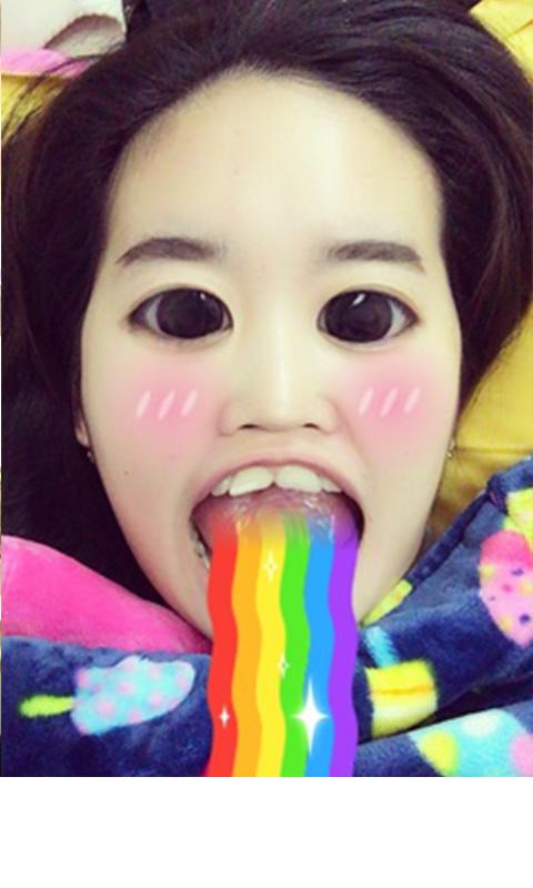 face秀