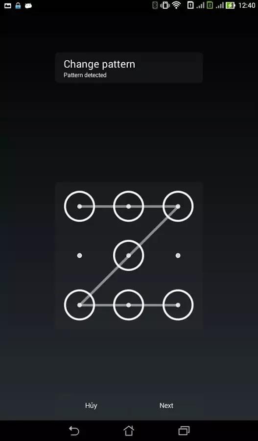 Smart AppLock - LockDown Free