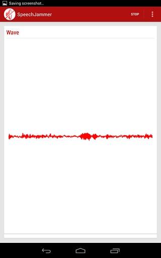 语音干扰机截图