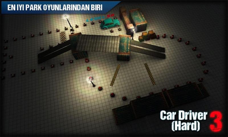 汽车驾驶3