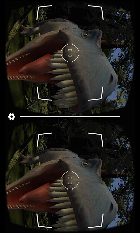 恐龙世界截图