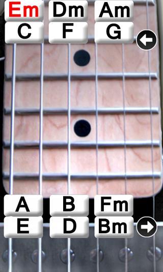 电吉他截图