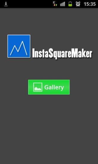 Insta Square Maker截图