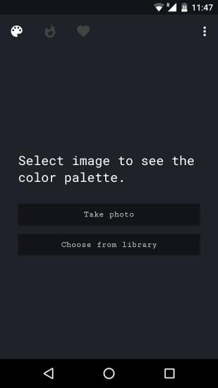 Palette截图