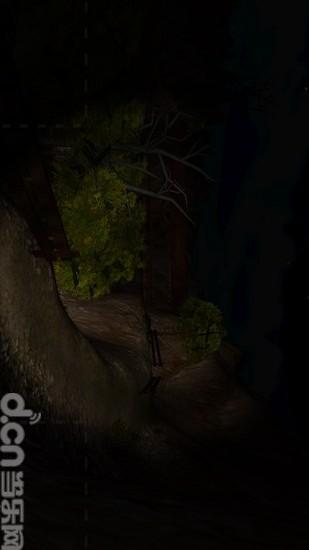 恐怖森林截图