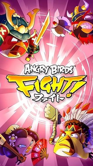 愤怒的小鸟:决斗截图