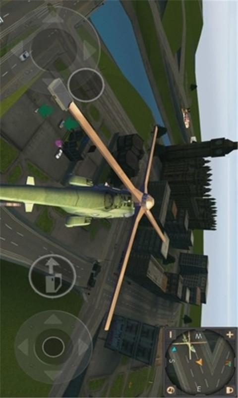 3D自由城:卧底